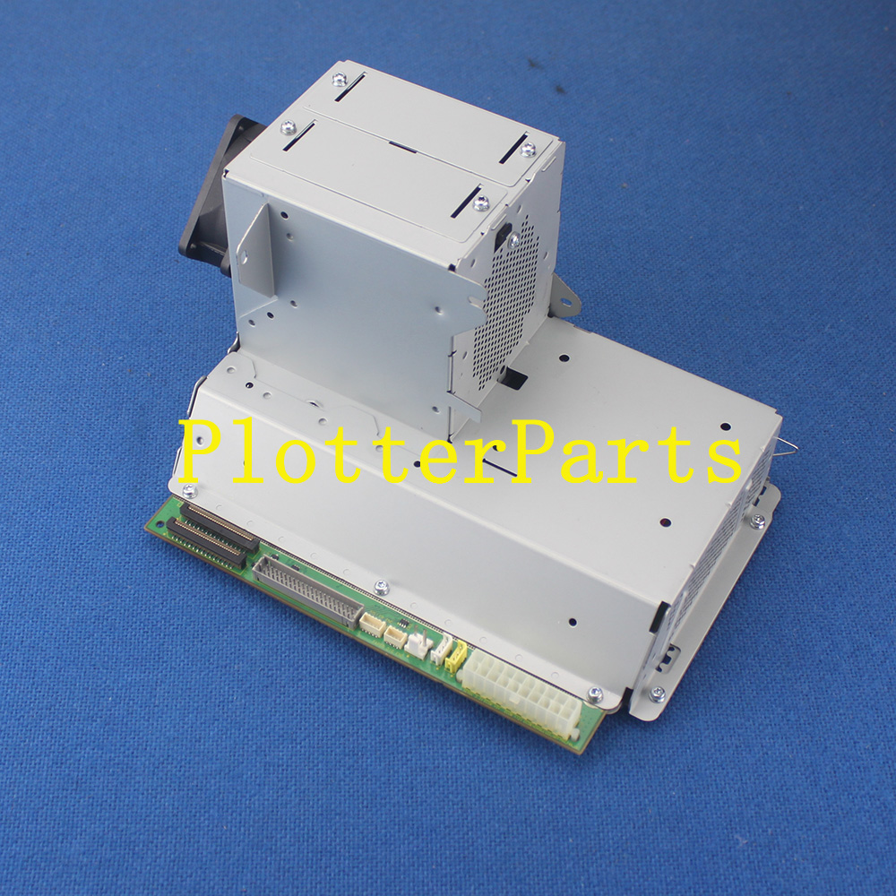 Electronics module Formatter (main logic) board for HP DesignJet 510 510PS  CH336-67002 plotterparts Original Used plotter parts electronics module formatter main logic board for hp designjet 510 510ps ch336 67002 plotterparts original used plotter parts