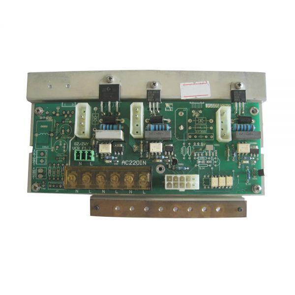 Sei-ko Head Printer Power Board for gongzheng GZCS3206/08DS printers gongzheng printer spare parts gongzheng sk 6 head carridge board for sale