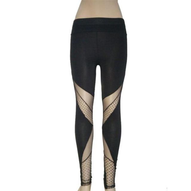 Women's Hight Waist Leggings 3