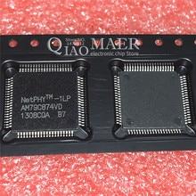5 قطعة/الوحدة AM79C874V AM79C874VI AM79C874 QFP AM79C874VC AM79C874VD