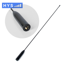 HYS TC-R821 2M/70CM SMA-Male dual band antenna for walkie talkie UV-3R,VX-3R, VX-6R Handheld Two Way Radio