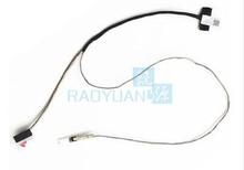 Laptop nowy LCD kabel EDP NT LCD LVDS kabel do HP 15-BS 15T-BR 15Z-BW 15-BW 250 G6 CBL50 DC02002WZ00 924930-001 tanie tanio Płaski Kabel elastyczny for HP 15-BS 15T-BR 15Z-BW 15-BW 250 G6 CBL50 Zdjęcie RAOYUAN