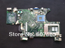 For Toshiba M35X Laptop Motherboard System Board EAL20 LA-2462 35 Days Warranty Works Well
