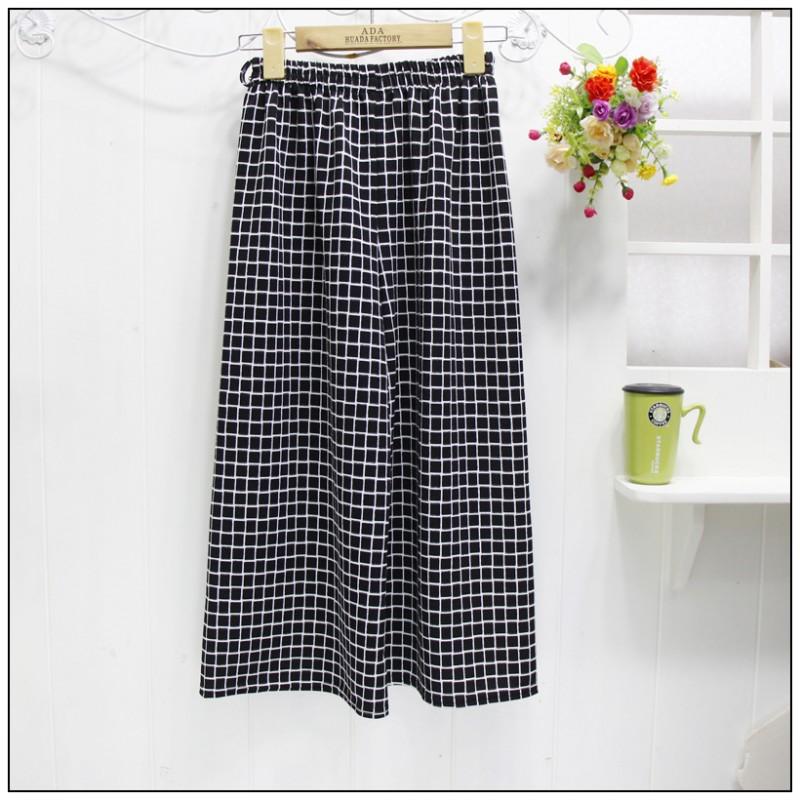 HTB1ZdH1PFXXXXXIXXXXq6xXFXXX5 - High Waist Casual Summer Pants For Women JKP046