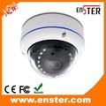 "2.0 Mega pixels SONY 1/2.5"" CMOS Varifocal 1080P Metal Dome IP Camera  IP66  Weaterproof  IR network CCTV Surveillance  camera"