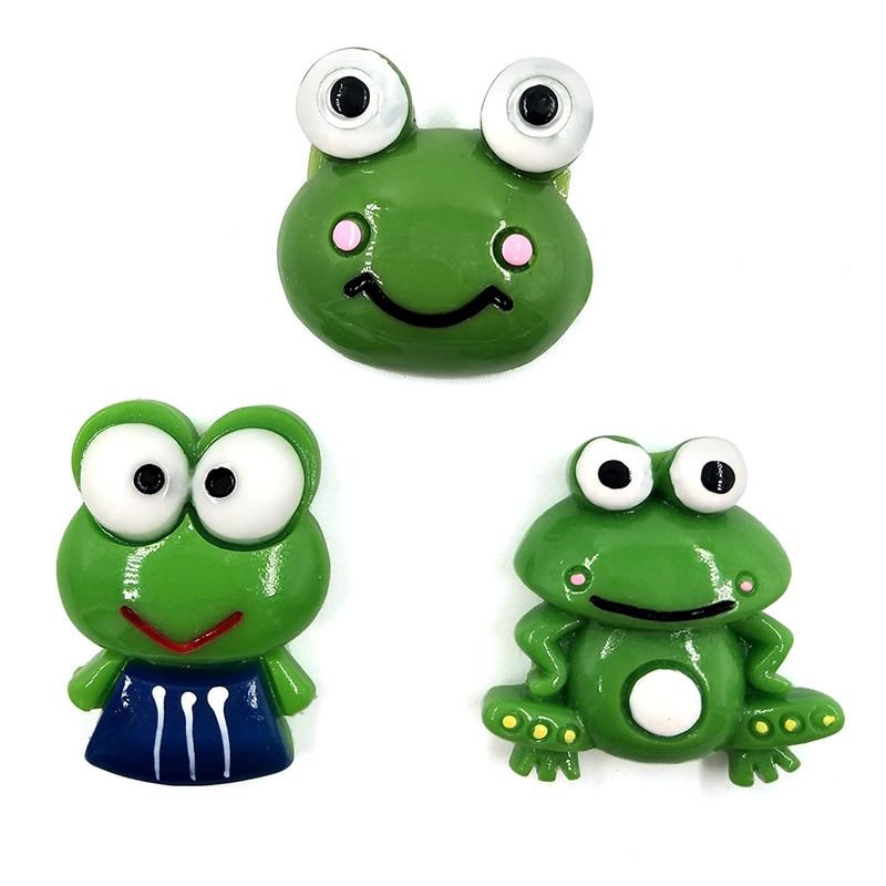 Funny Frogs Fridge Magnet Cosiness Shop