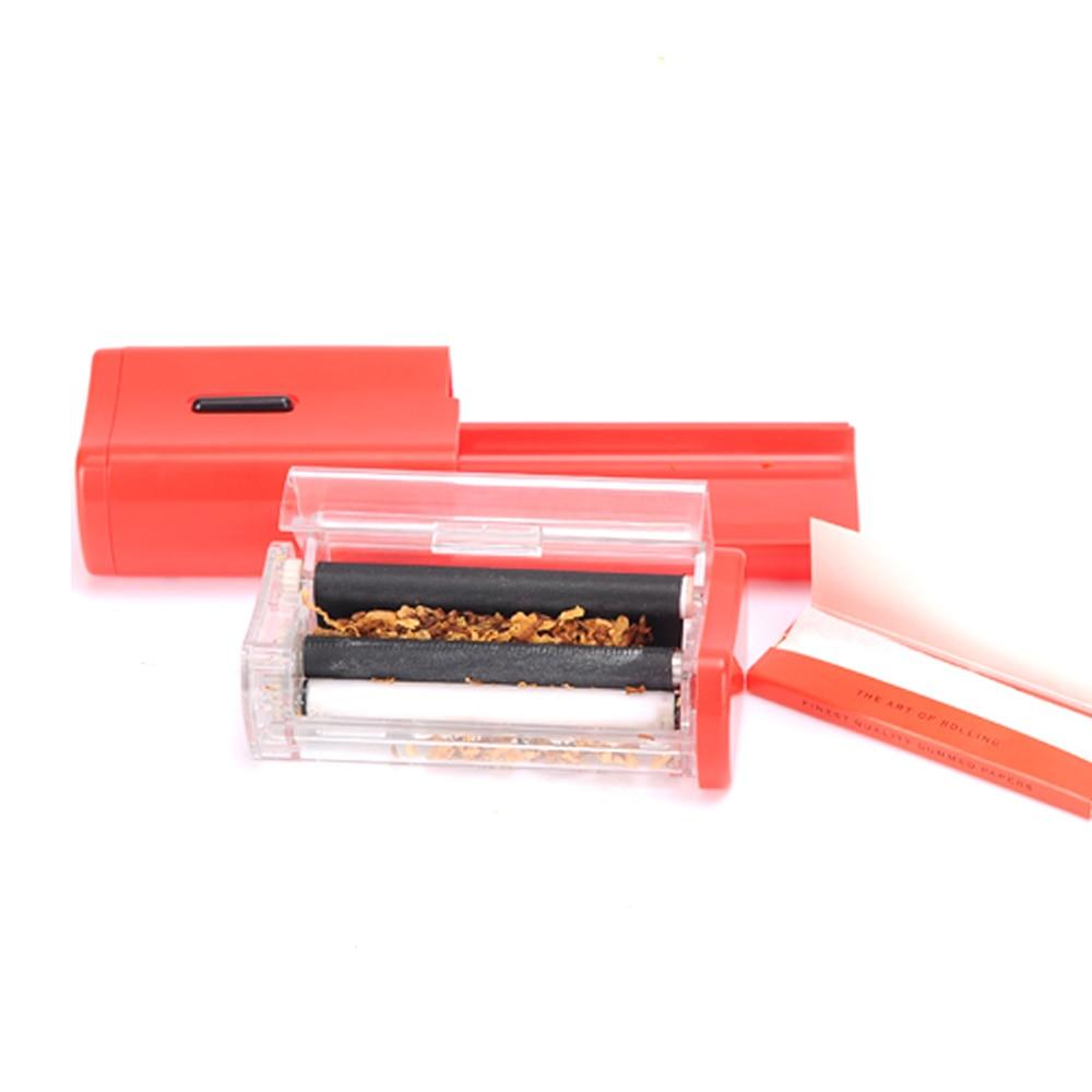 GERUI Tragbare USB Elektrische Automatische Zigarette Walzmaschine ...