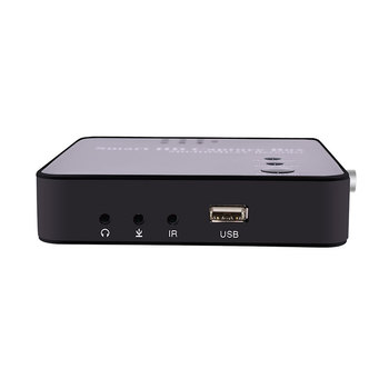 1080P 3G SDI HDMI Capture Video Recorder USB Flash Disk HDD No