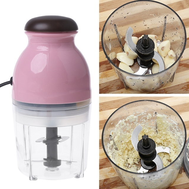 Mini Electric Food Blender