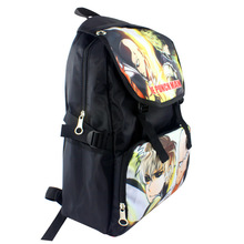 One Punch Man Backpack #11