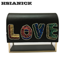 New brand design handbag transparent acrylic glasses red lips flip nails shoulder bag banquet party evening bag chain clutch bag new design gold totes party evening bag fashion womens wallet style chain handbag clutch banquet mini bag sfx a0139