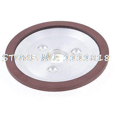 One Tapered Side Plain 600 Grit 125mm OD 25mm ID Diamond Grinding Wheel plus contrast panel side tapered sweatpants