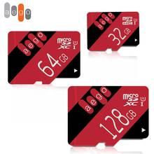 AEGO High Quality Micro SD Card 32GB/64GB/128GB Flash Memory Card Class10 UHS-1 SDXC High Speed TF Card For Camera