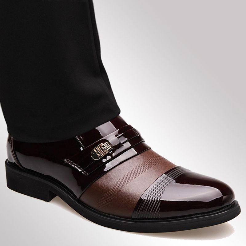 2017 Mens Casual Shoes Men Formal Shoes Me Shoe Luxury ...