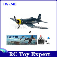 Details about F4U CORSAIR 4-CHANNEL RADIO CONTROL RC PLANE RTF R/C AIRPLANE NEW