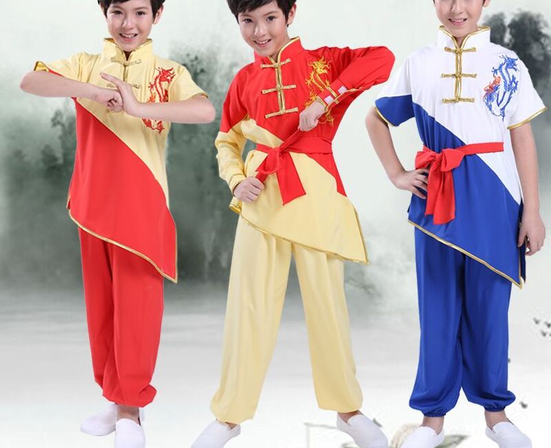 Rohan hot Shaolin Kung Fu Buddhist meditation clothing martial arts uniforms