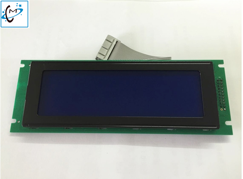 Offre spéciale!!! Encad Novajet 750 760 830 écran LCD pour intérieur piézo-photo lecai imprimante écran panneau pièce de rechange