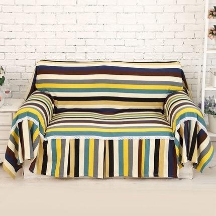 Nuova decorazione della casa ikea strisce divano for Telo copridivano ikea
