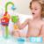 Presentes de natal Eua versão yookidoo0 torneira criança elétrica brinquedos para o banho