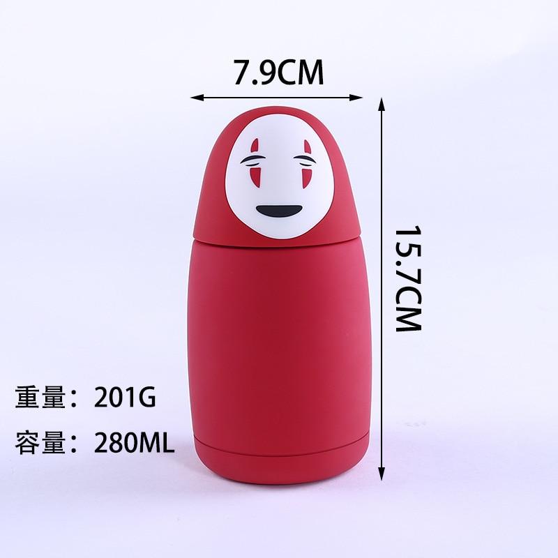 No Face Vacuum Cup 2