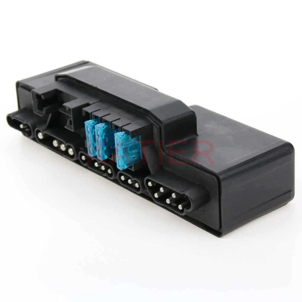 NEW Relay Fuse Box For Mercedes Benz E Class S210 Power Supply Control Unit  A2105400472,210540 04 72,89 8761 000,2105400472 -in Car Switches & Relays  from ...