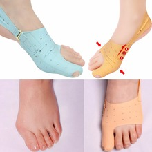 1pc Pedicure Socks Style Health Protectors Hallux Valgus Foot Braces Feet Care Section Toe Sock Retail &Whole A2