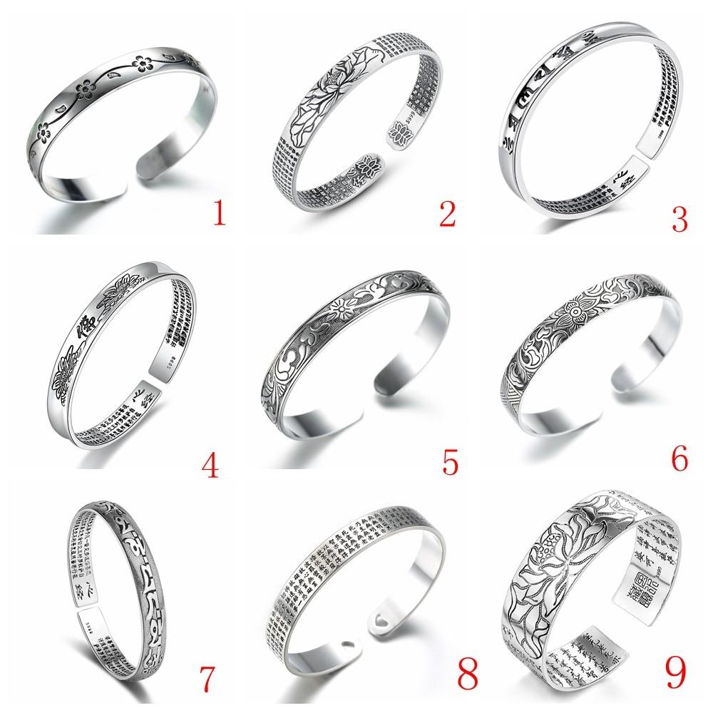 bracelet viking motifs variés 2