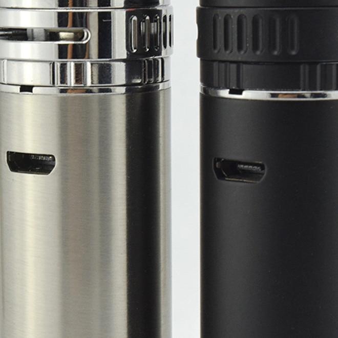 100% оригинал электронная сигарета s30 nano 2000 мач 30 вт батареи m22 танк с дополнительной катушки для фуршета жидкостью vape мод пера подготовлены я просто 2