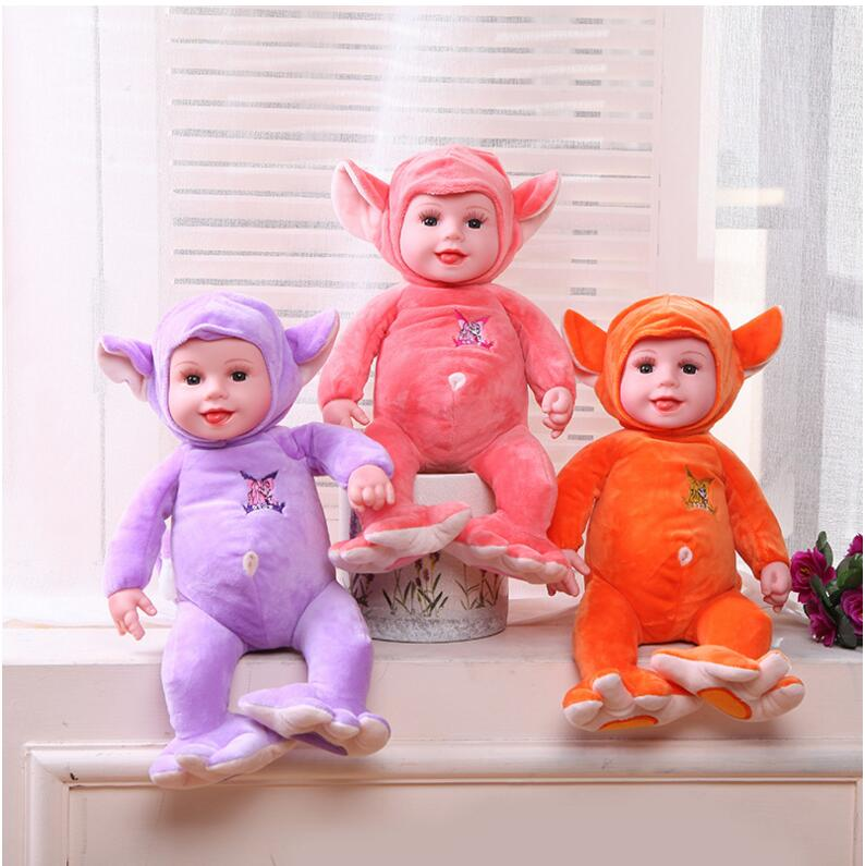 40CM Stuffed Baby Born Doll Toys For Children Silicone Reborn Alive Babies Lifelike Kids Toys Sleep Reborn Doll For Kid Toy 14inch plush doll toys for children silicone reborn alive babies lifelike kids toys sleep reborn doll for children kid toy