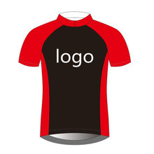 Custom Cycling Jersey You Can Choose Any size/Any color/Any logos Accept Customized Bike Clothing 2016 DIY Your Own Bicycle Wear