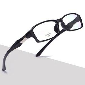 Image 4 - Reven Jate lunettes en acétate R6059, monture complète, souple, ficelle antidérapante, pour hommes et femmes, monture de lunettes de vue