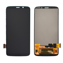 LCD Display Touch Screen Digitizer Replacement For Motorola Moto Z2 Z3 Play NEW все цены
