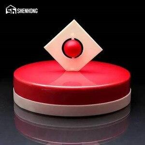 SHENHONG Round Shapes Cake Mou