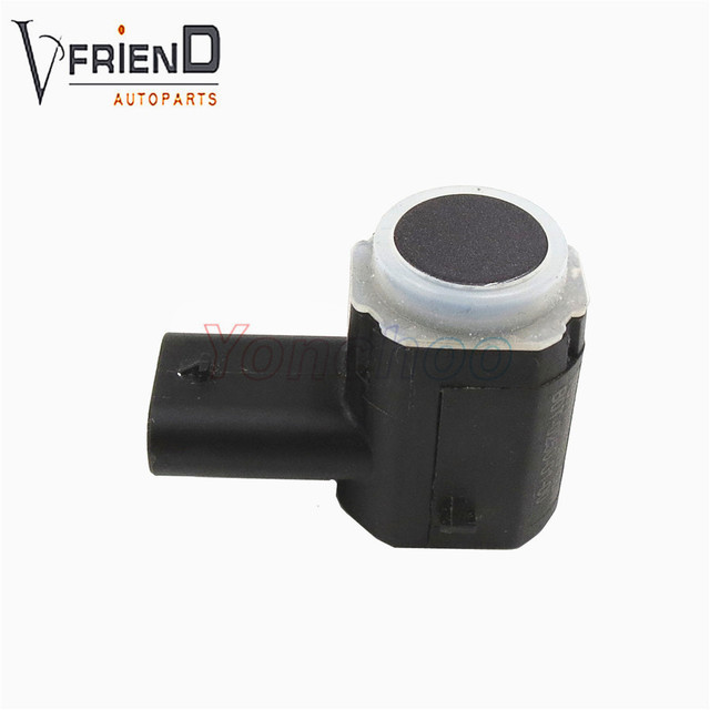 Car Parking Ultrasound Sensor 28438-JN700 28438JN700 Parktronic PDC For Renault