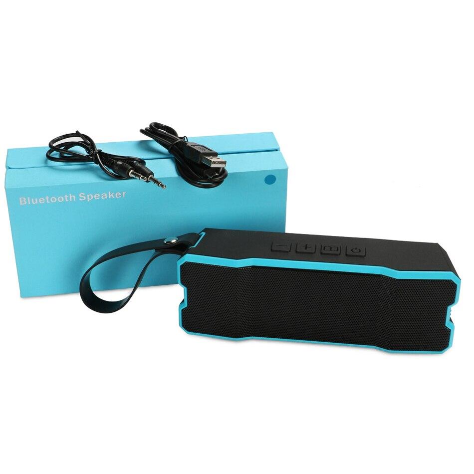Zukzug prenosni zunanji brezžični Bluetooth zvočnik, zaščiten - Prenosni avdio in video - Fotografija 4