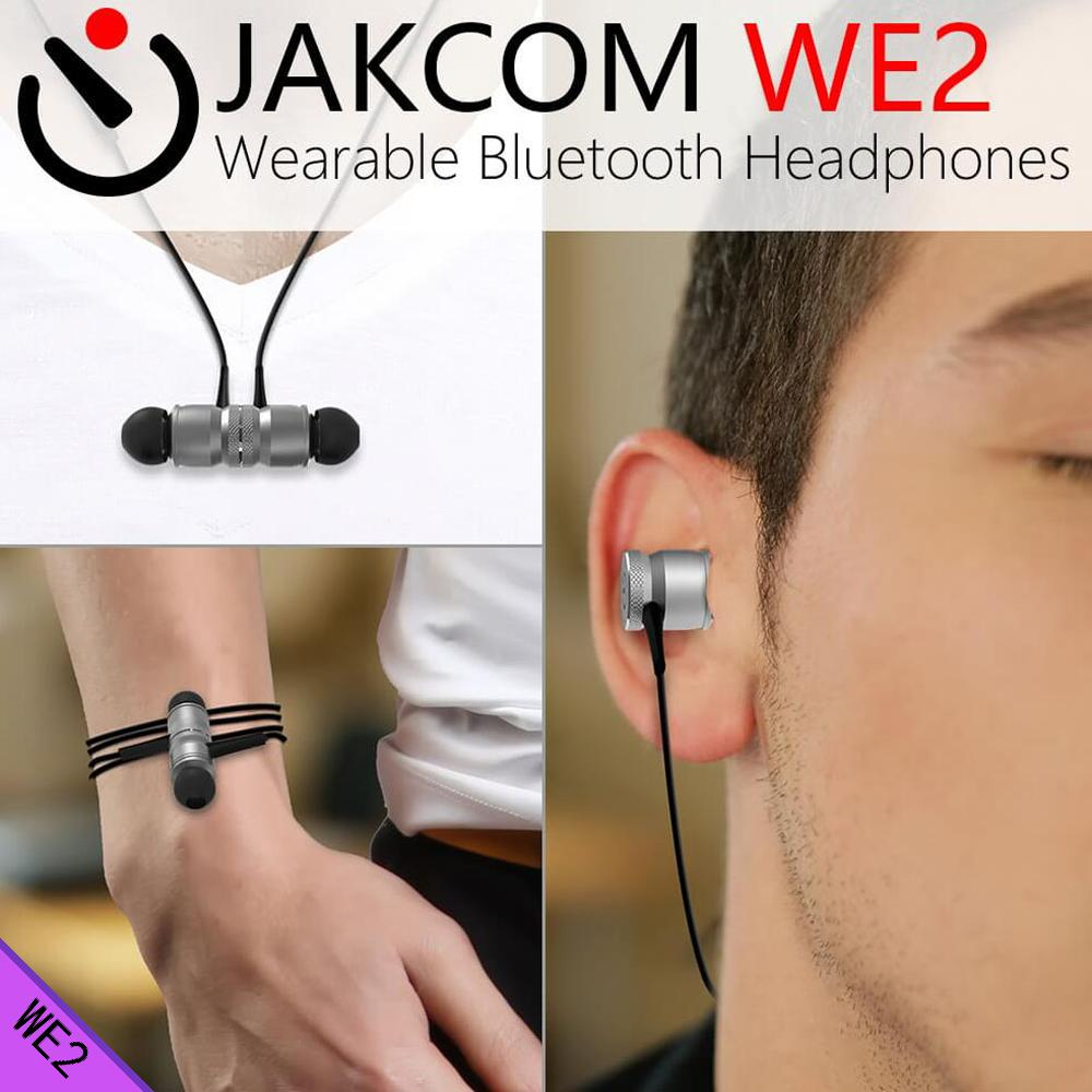 JAKCOM WE2 Smart Portable Écouteurs vente chaude dans L'activité Intelligente Trackers comme fone inteligente kebidu