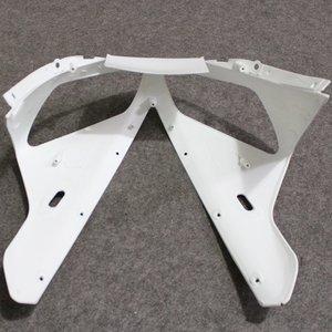 Image 5 - รถจักรยานยนต์ไม่พ่นสีด้านหน้าบนจมูกF AiringสำหรับYamaha YZF YZFR1 2002 2003 YZF R1 02 03 Fairingsแม่พิมพ์ฉีดตัวถังรถ