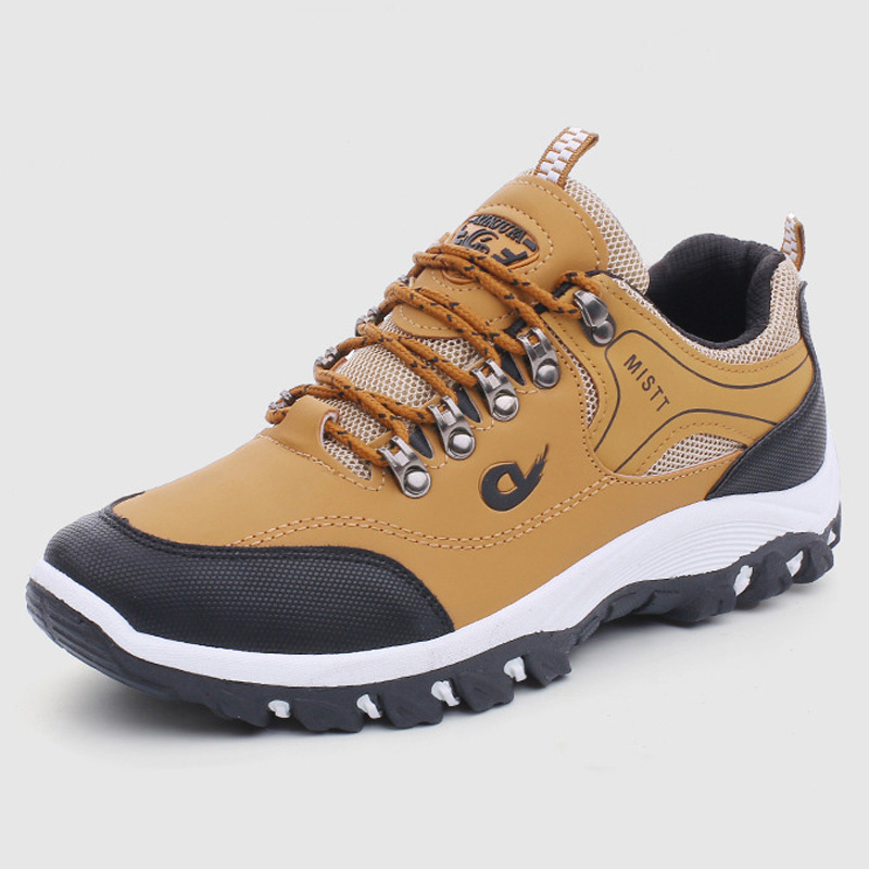 Hot Sale Men Casual Shoes Breathbale Fashion Sneakers Mens Outdoor Hiking Shoes Men Sneakers Moccasins Male Comfortable Shoes