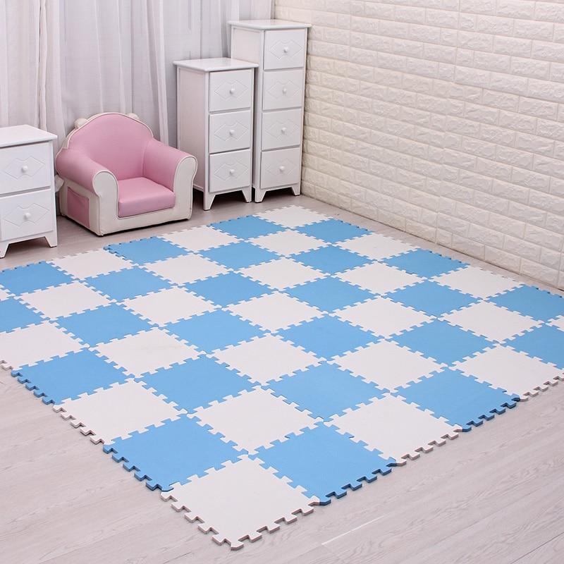 Baby EVA Foam Puzzle Play Mat kids Rugs Toys carpet for childrens Interlocking Exercise Floor Tiles Baby EVA Foam Puzzle Play Mat /kids Rugs Toys carpet for childrens Interlocking Exercise Floor Tiles,Each:29cmX29cm
