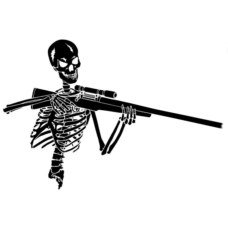 Car Window Decals Guns PromotionShop For Promotional Car Window - Promotional car window decals