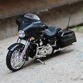 Maisto 1:12 Escala de Aleación de Moto de Juguete, Modelos de Motor de fundición de Metales, Motocicletas Vehículos de colección Juguetes Brinquedos