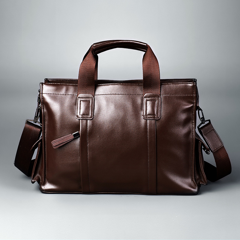 Online Get Cheap Mens Leather Laptop Bag -Aliexpress.com | Alibaba ...