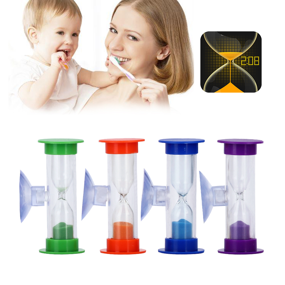 купить Hot Children Kids Colorful Toothbrush Timer Hourglasses 3-Minute glass Tooth Brushing Hourglass With Many Color can Choice онлайн