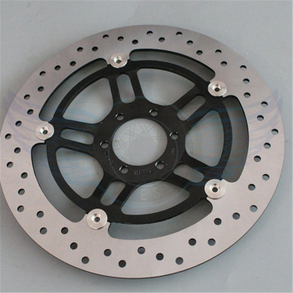 new brand Motorcycle accessories front Brake Disc Rotor For Honda VTR250 1998 1999 2000 20001 2002 2003 2004 2005 2006 2007 new brand motorcycle accessories front brake disc rotor for honda cb400 1999 2000 2001 2002 2003 2004 2005 2006 2007 2008 2009