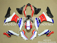 New ABS motorcycle Fairing For HONDA CBR600F 2011 2012 2013 CBR600F Injection Bodywor All sorts of color No.312