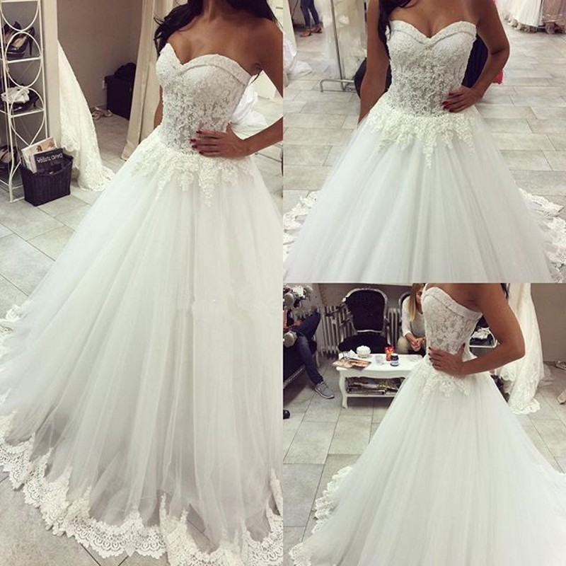 Vintage Wedding Dresses Kleinfelds : Popular kleinfeld wedding dresses buy cheap
