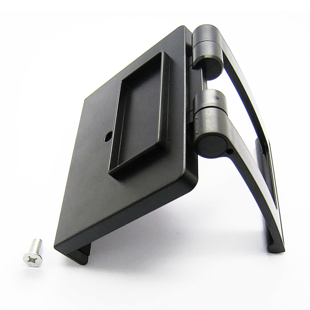 Adjustable Mount Holder Mini Camera TV Clip Holder for XBOX ONE Kinect Video Games Mounting Holder Rack(China)