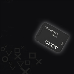Конвертер для карты памяти Version3.0 SD2Vita Micro SD, адаптер для PSV 1000/2000, игровая карта для PS Vita Henkaku Enso 3,60 256G