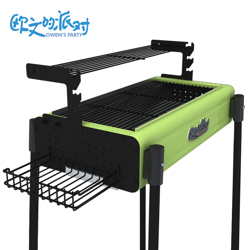 online buy wholesale charcoal grill from china charcoal. Black Bedroom Furniture Sets. Home Design Ideas