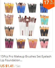 Professional Beauty Cosmetics Makeup Set Fashion Face Concealer Contour Platte+24pcs Pro Make up Brushes+1 Cosmetic Puff+1 bag